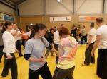Workshop zelfverdediging Almere en Lelystad
